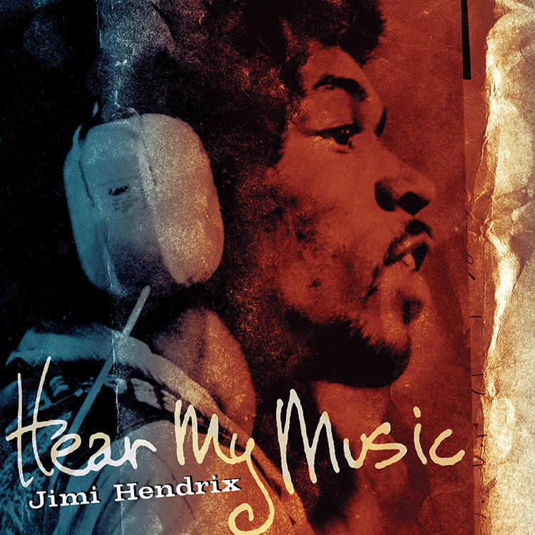 Jimi Hendrix: Hear My Music