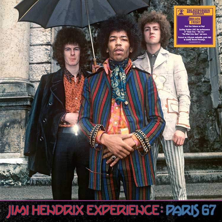 Curtis Knight Featuring Jimi Hendrix: Live At George's Club 20 1965-1966